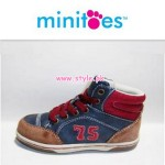 Latest Minitoes Winter 2012 Shoes For Kids 004