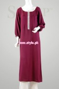 Latest Sheep Winter Collection Of Casual Dresses 2012 006