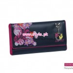 Latest Sparkles Wallet Collection 2012 For Women 004