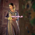Latest Threads And Motifs Party Wear 2012 Collection 003
