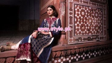 Latest Threads And Motifs Winter Collection 2012-13 007