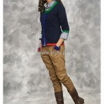 Leisure Club Winter Collection 2012-13 for Women and Men 005