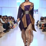 Maheen Khan Collection At Fashion Pakistan Week 2012, Season 4 001