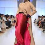 Maheen Khan Collection At Fashion Pakistan Week 2012, Season 4 0012