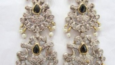 Marium Sikander Jewellery Collection 2012-2013 For Women 003