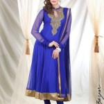 Meena Bazar Party Wear Collection 2012-2013 For Women 002