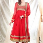 Meena Bazar Party Wear Collection 2012-2013 For Women 003