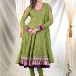 Meena Bazar Party Wear Collection 2012-2013 For Women 005