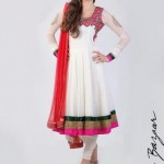 Meena Bazar Party Wear Collection 2012-2013 For Women 007