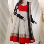 Meena Bazar Party Wear Collection 2012-2013 For Women 008