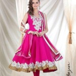 Meena Bazar Party Wear Collection 2012-2013 For Women 009