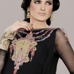 Mehdi Party Wear Dresses 2012 for Women 006