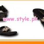 Modila Latest Winter Foot Wears For Women 2012 001