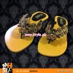 Modila Latest Winter Shoes 2012 For Women 009