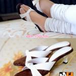 Modila Latest Winter Shoes 2012 For Women 010