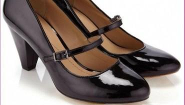 Monsoon Winter Footwear Collection 2012-2013 For Women 003