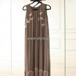 Muse Winter 2012-13 Dresses for Women 005
