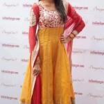Naj Mehndi Dresses 2012-2013 For Women 0011