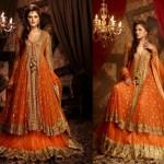 Naj Mehndi Dresses 2012-2013 For Women 005