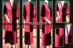 Nakoosh Casual Wear Dresses 2012 for women 001