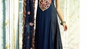 Nakshatra Formal Wear Collection 2012-2013 For Women  001