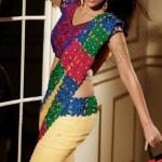 Natasha Couture Sarees Collection 2012-2013 For Women 001