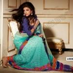 Natasha Couture Sarees Collection 2012-2013 For Women 003