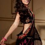 Natasha Couture Sarees Collection 2012-2013 For Women 004