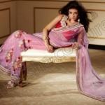 Natasha Couture Sarees Collection 2012-2013 For Women 005