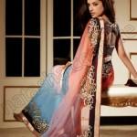 Natasha Couture Sarees Collection 2012-2013 For Women 007