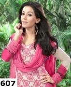 Natasha Couture Winter Shalwar Kameez Collection 2012 006