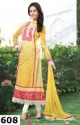 Natasha Couture Winter Shalwar Kameez Collection 2012 008
