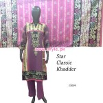 Naveed Nawaz Textiles Latest Casual Dresses For Winter 2012 002