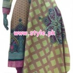 Naveed Nawaz Textiles Winter 2012 Collection For Women 007