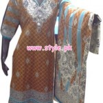 Naveed Nawaz Textiles Winter 2012 Collection For Women 009