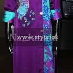 NazJunaid Fall Winter Collection 2012-13 for Ladies 002