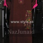 NazJunaid Fall Winter Collection 2012-13 for Ladies 004