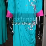 NazJunaid Fall Winter Collection 2012-13 for Ladies 005