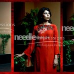 Needle Impressions New Casual Dresses 2012 for Girls 003