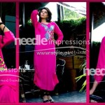 Needle Impressions New Casual Dresses 2012 for Girls 006