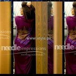 Needle Impressions New Casual Dresses 2012 for Girls 007