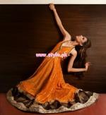 Nida Azwer Latest Formal Wear Collection 2012 001