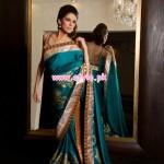 Nida Azwer Latest Formal Wear Collection 2012 003
