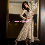 Nida Azwer Latest Winter 2012 Collection For Women 005