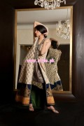 Nida Azwer Latest Winter 2012 Collection For Women 008