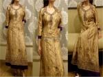 Noor Sahar Winter Party Wear Dresses 2012-13 for Ladies 002