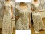 Noor Sahar Winter Party Wear Dresses 2012-13 for Ladies 006
