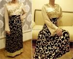 Noor Sahar Winter Party Wear Dresses 2012-13 for Ladies 009
