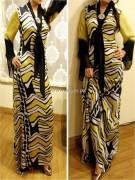 Noor Sahar Winter Party Wear Dresses 2012-13 for Ladies 014