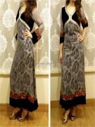 Noor Sahar Winter Party Wear Dresses 2012-13 for Ladies 015